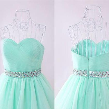 Short Tiffany Dresses